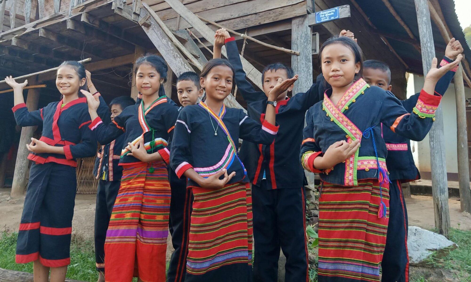 Khmu Culture