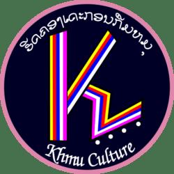 Khmu Culture Logo